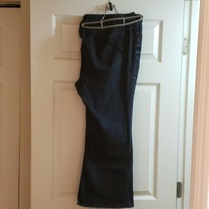 Venezia bootcut jeans 5 pocket
